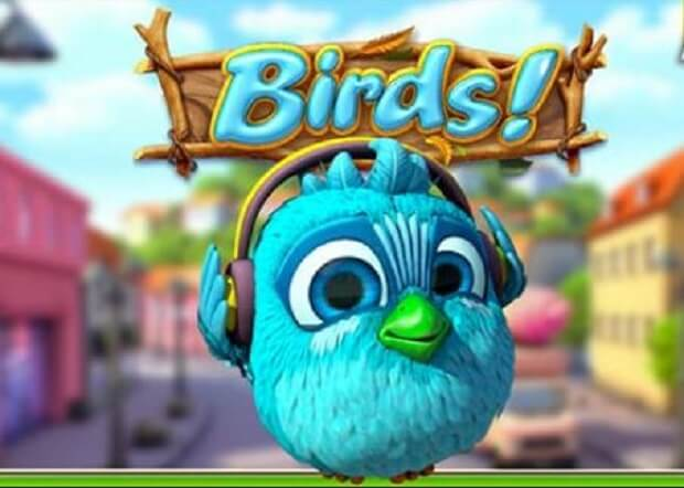Birds! Slot
