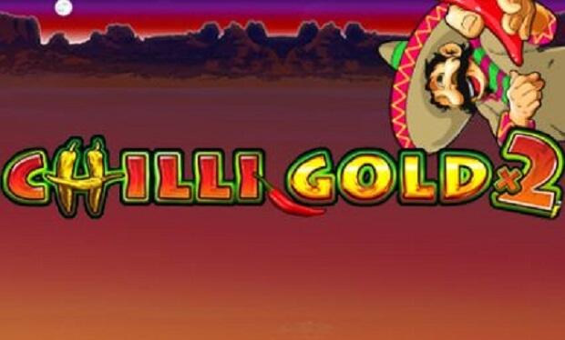 Chilli Gold 2 Slot