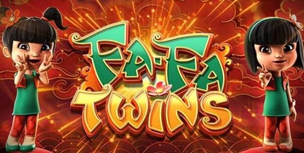 Fa Fa Twins Slot