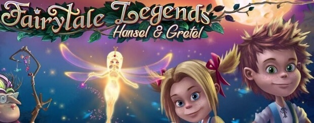 Fairytale Legends – Hansel and Gretel Slot