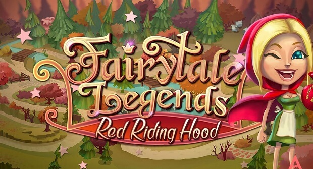 Fairytale Legends – Red Riding Hood Slot