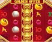 Golden Offer Slot