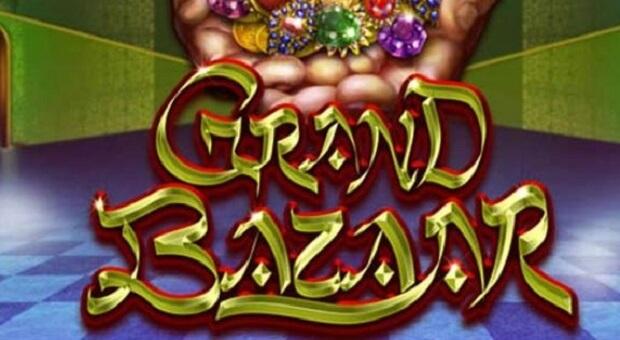 Grand Bazaar Slot