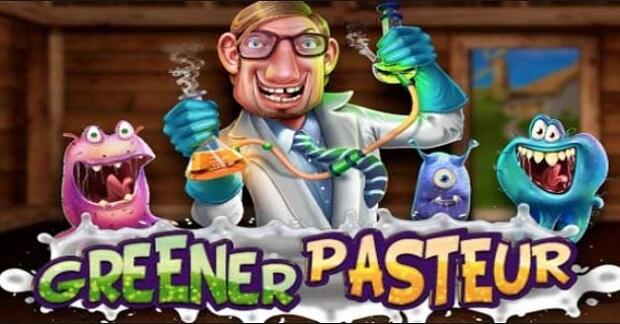 Greener Pasteur Slot
