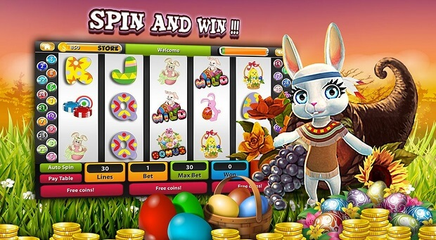 Lucky easter slot thecheapjerseys Choice Image
