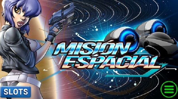 Mision Espacial Slot
