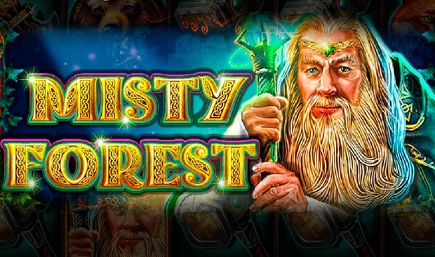 Misty Forest Slot