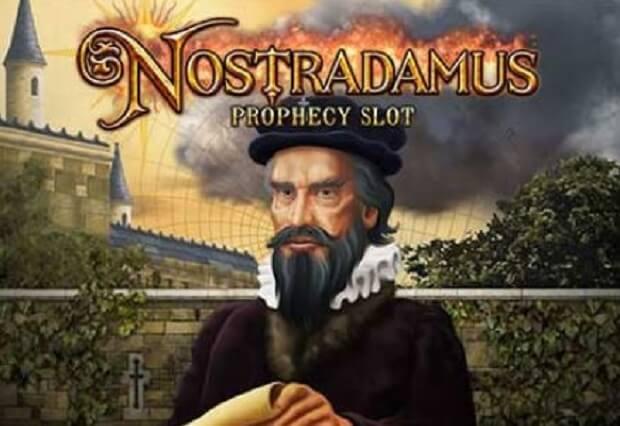nostradamus casino