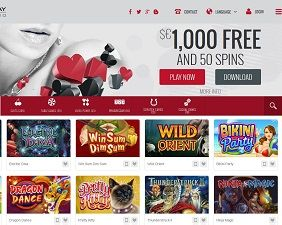 online flash casino yandex money and webmoney