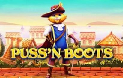 Puss 'N Boots Slot