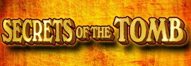 Secrets of the Tomb Slot