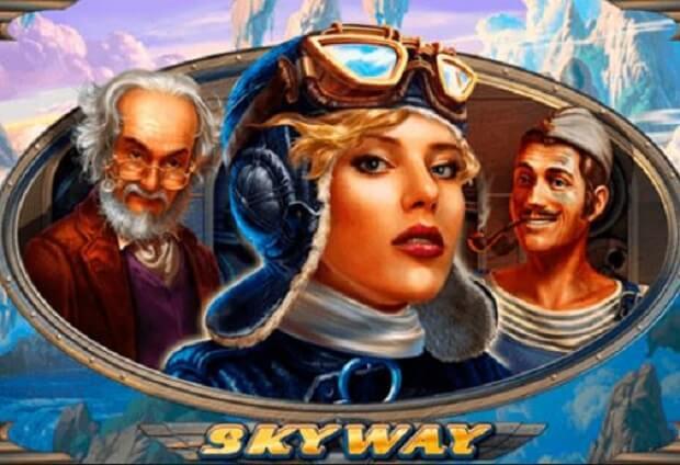 Sky Way Slot