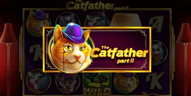 The Catfather 2 Slot