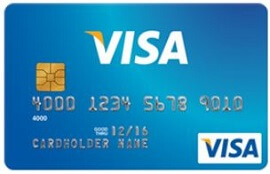 Visa Card Casinos